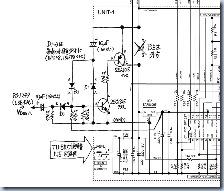 TU-8100に追加分回路図